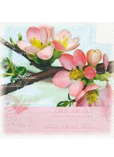 Blossom Greetings Peçete-Dünya Style